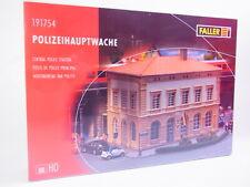 FALLER 191754 H0 Bausatz Polizeihauptwache