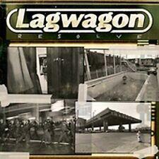 Resolve - Lagwagon (2005, Vinyl NEU)