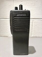 Kenwood TK390 UHF 160 Channel 4 Watt Radio, Field Programmable, 440-490 MHz Ham