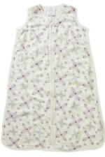 ADEN AND ANAIS FLOWER CHILD SILKY SOFT SLEEPING BAGS UNDER1 TOG SML SALE!!