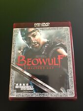 HD-DVD Beowulf director's cut