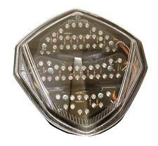 Feu arrière LED avec clignotants pour Suzuki GSXR1000 K3-K4 03-04