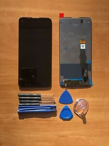 Original OEM Motorola Moto G8 Power 2019 LCD Display Touch Screen Replacement
