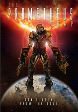 DVD:THE PROMETHEUS TRAP - NEW Region 2 UK