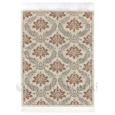 Dolls House Art Deco Medium Rectangular Carpet / Rug (adnmr14)