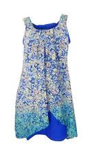 Dorothy Perkins Women's Sleeveless Stretch, Bodycon Party Dresses