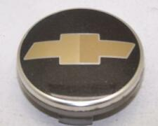 HOLDEN CAPTIVA 2008-2010 GENUINE BRAND NEW Wheel Cap Chrome & Black 60mm Emblem