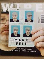 The Wire Magazine #377 - July 2015 - Mark Fell, Karin Krog, Joshua Abrams