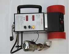 Automatic Hot Air Welder PVC Banner Hot Air Welding Machine Banner Welder 110V Y