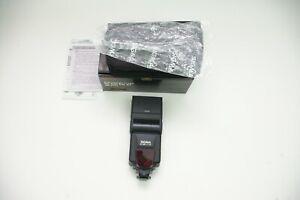 Sigma EF-530 DG ST PA-PTTL Electronic Flash for Pentax DSLR Original Box