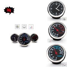 Auto Uhr Thermometer Hygrometer Automechaniker Kfz Zeitanzeige Autouhr Digital
