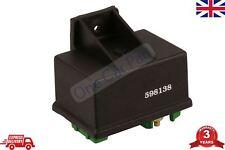 Glow Plug Relay Control Unit MODULES CITROEN Jumpy XSara Xantia 2.0 1.9 IDH bas