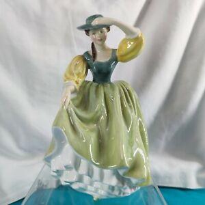 """Vintage Royal Doulton Figurine """"Buttercup""""  HN2309.EXCELLENT CONDITION #2"""