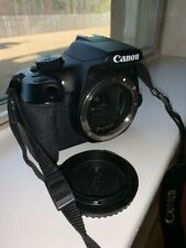 Canon EOS Rebel T6 Body - no lens included