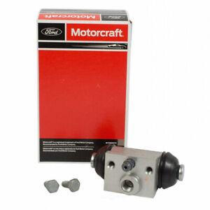 Drum Brake Wheel Cylinder-Drum Rear MOTORCRAFT BRWC-69 fits 2013 Ford Focus