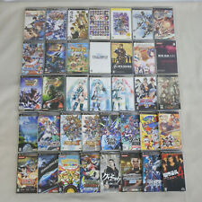 WHOLESALE PSP Lot 35 For JP System Free Shipping 11283psp35