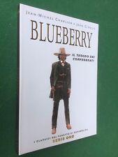 Charlier Giraud BLUEBERRY Classici Fumetto Repubblica SERIE ORO n.25 (2005) OTT