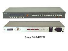 Sony BKS-R3202 - Panel X-Y Control Unit