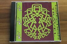 Psychic TV - Direction ov travel (1991) (Temple Records-TOPY 059 CD)