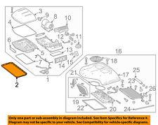 MERCEDES OEM 10-17 Sprinter 3500 3.0L-V6 Evaporator Heater-Frame 9068350025