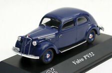 Volvo PV52 Limousine - Modell Bj. 1936-1938, M. 1:43, dunkelblau, neu und OVP