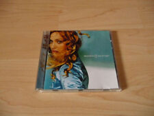 """CD Madonna-Ray of Light - 1998 """"incl. FROZEN + SKY Fits Heaven + Drowned World"""