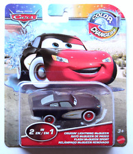 Disney Pixar Cars 2021 Color Changers CRUISIN LIGHTNING MCQUEEN  Save 8%