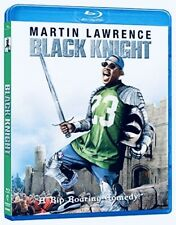 Black Knight Blu-ray Disc Video 2013 Martin Lawrence 2001 Comedy OOP NEW SEALED