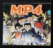 Hong Kong Pop Song CD MP4