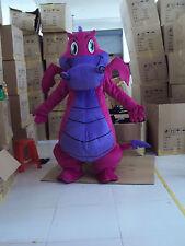 New dragon Mascot Costume Fancy Dress Adult Suit Size R168
