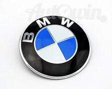 BMW 5 SERIES E60 E61 E60LCI E61LCI Hood Emblem Logo Original OEM