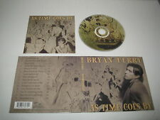 BRYAN FERRY/AS TIME GOES BY(VIRGIN/8482712)CD ALBUM