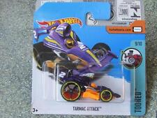 Hot Wheels 2017 #029/365 TARMAC ATTACK purple Tooned