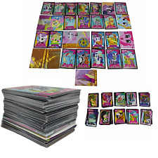 Huge My Little Pony Enterplay Series 1,2 & 3 Collection! 29 Foils! 140+ Cards!