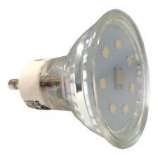 Led Illuminant Gu10 3w 6300k 290lm Lamp Cold Light 230v Tb Bulb 2231