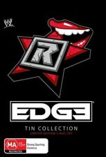WWE - Edge (DVD, 2011, 5-Disc Set)