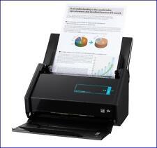 Fujitsu ScanSnap iX500 Dokumentenscanner mit WLAN - WIN/MAC (S1500 Nachfolger)