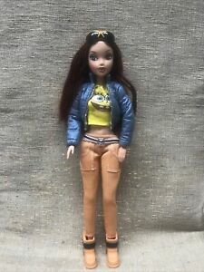 Mattel 2003 My Scene Chillin' Out Chelsea-Ski Outfit