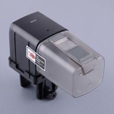 fit forAquarium Tank Automatic WiFi  Fish Feeder Remote Control Food Dispenser
