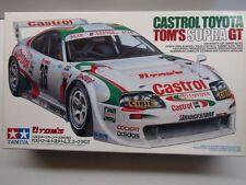 Tamiya Toyota Model Building Toys