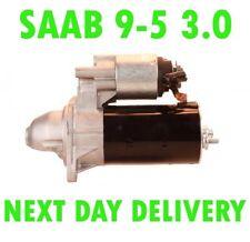 SAAB 9-5 3.0 1998 1999 2000 2001 2002 2003 2004 2005 2006> on RMFD STARTER MOTOR
