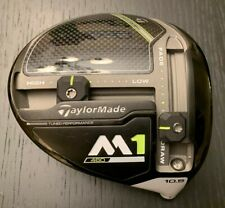 TaylorMade 2017 M1 Driver Head Only. Mint!
