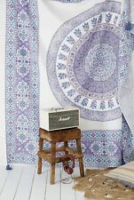 Large Tapestry Urban Outfitters Purple And Blue