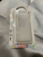 Sukix TPU Shock-Absorption Case - Samsung Galaxy S7 - clear