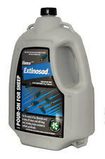 EXTINOSAD POUR-ON Lice Treatment For Sheep 5 Litre