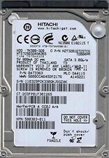 Hitachi 320GB Laptop Hard Drive- HTS725032A9A365