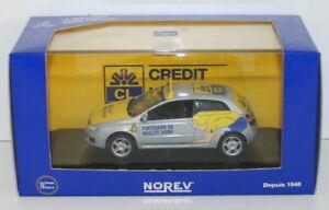 NOREV 1/43 SCALE - 771013 - FIAT STILO - CREDIT LYONAIS - TOUR DE FRANCE