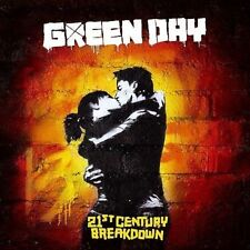 21st Century Breakdown [PA] by Green Day (Vinyl, May-2009, 2 Discs, Reprise)