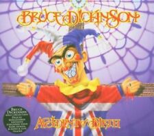 Bruce Dickinson - Accident Of Birth Nuevo CD