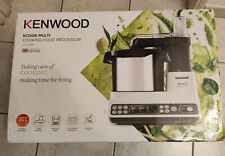 Robot multifonction cuiseur KENWOOD CCL401WH - NEUF